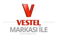 VESTEL / HAYATVSEN