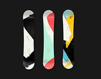 Snowboard Concepts