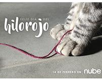 Idea de campaña - Nube Hilados / Idea, Redacciòn, DG