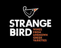 STRANGE BIRD CORPORATE ID