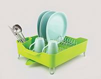 Dish Drainer Design