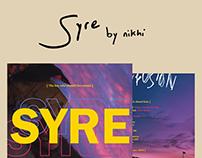 Shot 2: SYRE