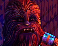 The Wookiee