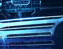 visual concept future car