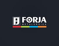 FORJA Metalúrgica