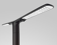 SNOP - streetlamps system
