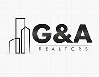G&A Realtor - Logo