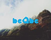 BeQbe Mobile App Design