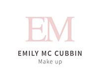 Logo maquilladora independiente