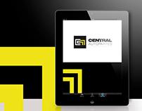 Branding e identidad de Marca para CENTRAL AUTOPARTES