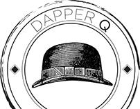 DAPPERQ Logo