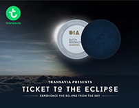Ticket to the Eclipse