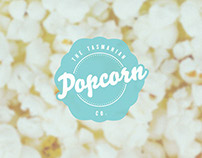 The Tasmanian Popcorn Co.