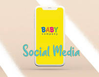 Visual Collaterals for Baby Company