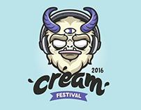 Cream Festival 2016