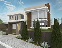 Projetos Arquitetônicos Externos