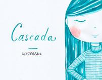 Cascada - Waterfall