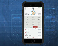 GE HealthCare : Digital User Experience