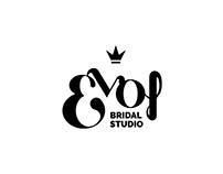 Bridal Studio Branding