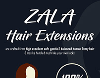 Zala-Hair-Extensions-Infographic