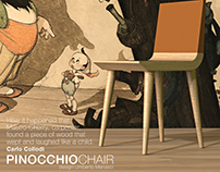 PINOCCHIO CHAIR