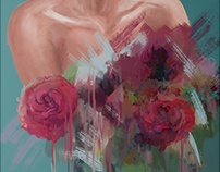Orenda | Digital Painting