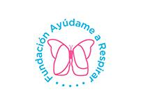 Brand Identity Fundación Ayúdame a Respirar