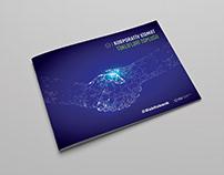 Rabita Bank - Business Partnership Catalogue Cover