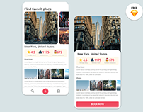Travel App Freebies