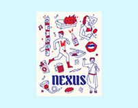 Nexus Magazine Issue 01