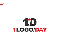1 logo a day project #01
