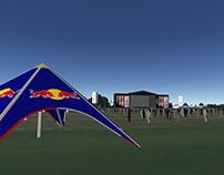 Majales 3D