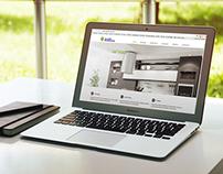 Classe & Formas - Web Site