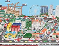 Singapore 365