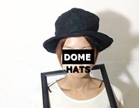 mitsume hat