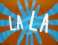 OLWIK & Willemijn May - La La Light | Lyric Video