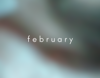 Microcosm (2018) - February