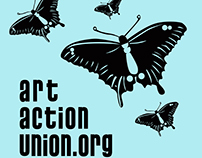 Art Action Union Creative Activism