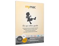 MyMac - Anuncio