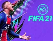FIFA 21   Electronic Arts