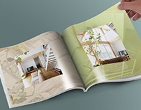 Zen X Scandinavian Interior Magazine