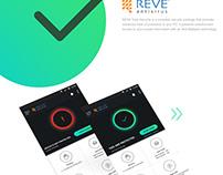 Reve Antivirus App