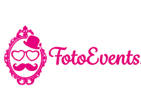 Logotipo FotoEvents