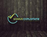 Logo Sonius Exploitatie