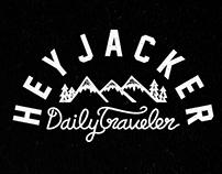 Heyjacker - Wildfire Season
