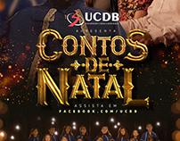 UCDB - Contos de Natal