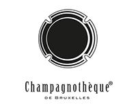 La Champagnothèque de Bruxelles