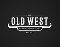 Old West   Identidade Visual