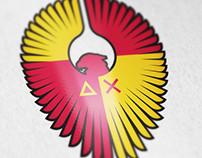 Delta Chi Emblem
