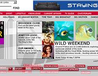 Channel 4 Portal
